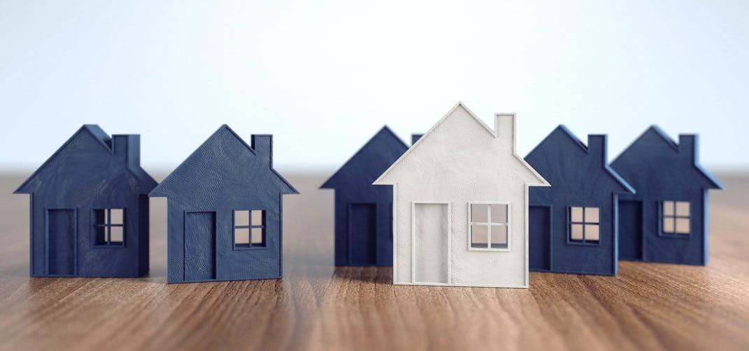 Immobilienbewertung online anonym