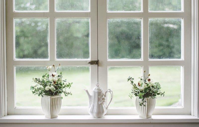 Gemeinschaftseigentum Fenster