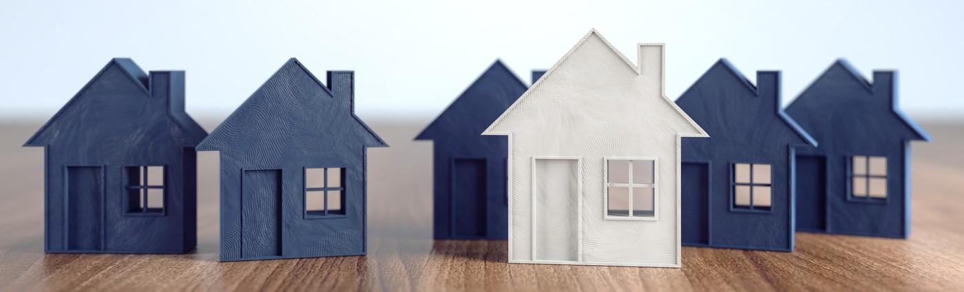 Was ist mein Haus wert? - Hauswert ermitteln