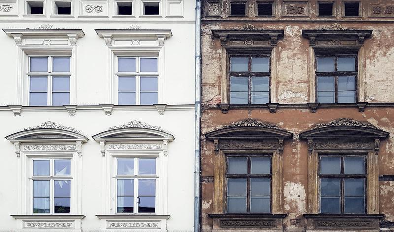 Hauswert für Neu & Altbau